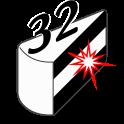 SWEET32 Logo