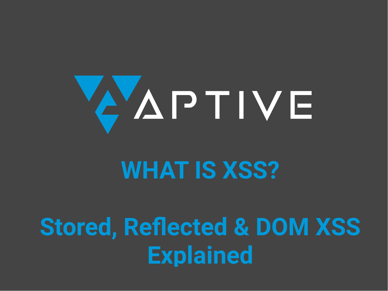 What is XSS (Cross-site Scripting)?
