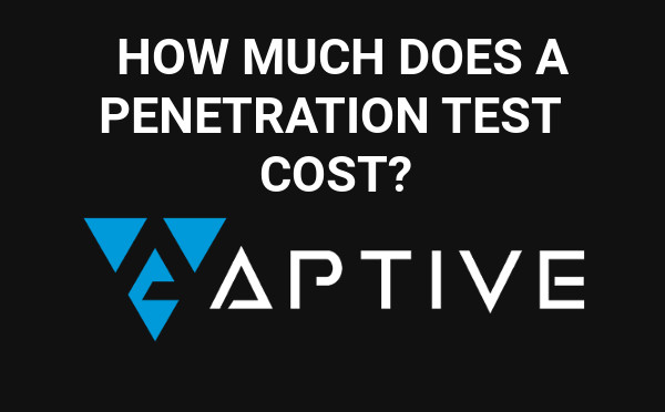 How much does penetration testing cost?